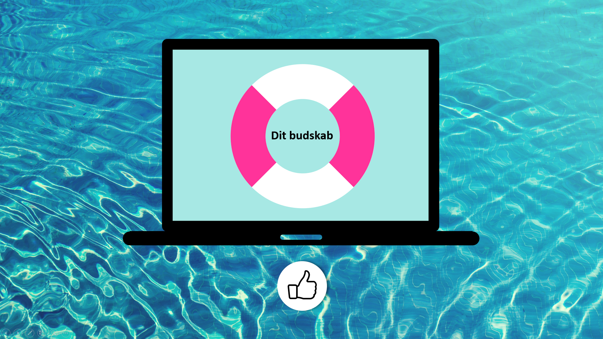 undgå at drukne dine budskaber i PowerPoint